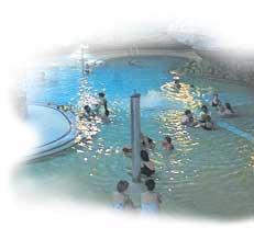 Danescamp for Mounts swimming pool northampton